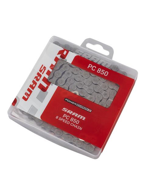 SRAM PC-850 Kette Power Chain II silber